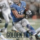2015 Prestige Football Card #89 Golden Tate