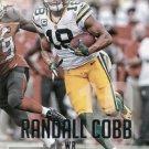 2015 Prestige Football Card #96 Randall Cobb