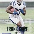 2015 Prestige Football Card #114 Frank Gore