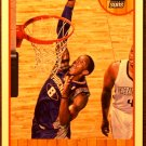 2013 Hoops Basketball Card #36 Channing Frye
