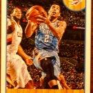 2013 Hoops Basketball Card #38 Thabo Sefolosha
