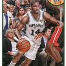 2013 Hoops Basketball Card #40 Gary Neal