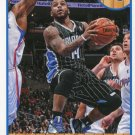 2013 Hoops Basketball Card #53 Jameer Nelson