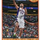 2013 Hoops Basketball Card #56 Kendall Marshall