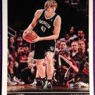 2014 Hoops Basketball Card #53 Andrei Kirilenko