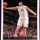 2014 Hoops Basketball Card #63 Mirza Teletovic