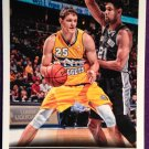 2014 Hoops Basketball Card #67 Timofey Mozgov
