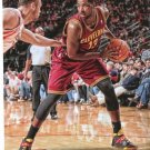 2014 Hoops Basketball Card #75 Tristan Thompson