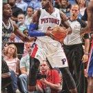 2014 Hoops Basketball Card #77 Josh Smith