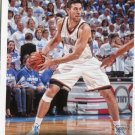 2014 Hoops Basketball Card #82 Nick Collison