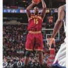 2014 Hoops Basketball Card #85 Anthony Bennett