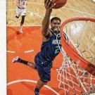 2015 Hoops Basketball Card #164 Marvin Williams