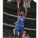 2015 Hoops Basketball Card #171 Hollis Thompson