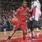 2015 Hoops Basketball Card #167 Chris Paul