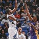 2015 Hoops Basketball Card #178 Shabazz Muhammad