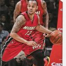 2015 Hoops Basketball Card #188 Shabazz Napier