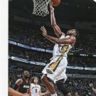 2015 Hoops Basketball Card #190 Tyreke Evans