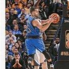 2015 Hoops Basketball Card #211 J J Berea