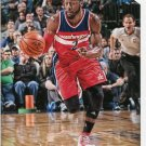 2015 Hoops Basketball Card #203 John Wall