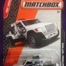 2015 Matchbox #68 International MXT MVA