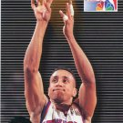 1993 Skybox Basketball Card #13 John Starks