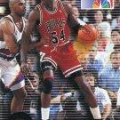 1993 Skybox Basketball Card #19 Horace Grant