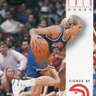 1993 Skybox Basketball Card #26 Craig Ehlo