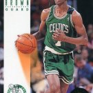 1993 Skybox Basketball Card #30 Dee Brown