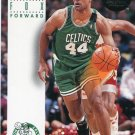 1993 Skybox Basketball Card #32 Rick Fox