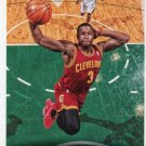 2014 Hoops Basketball Card #95 Dion Waiters