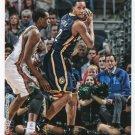 2014 Hoops Basketball Card #115 Evan Turner