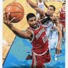 2014 Hoops Basketball Card #120 O J Mayo