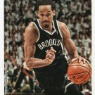 2014 Hoops Basketball Card #121 Shaun Livingston