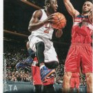 2014 Hoops Basketball Card #131 Raymond Felton