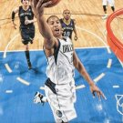 2014 Hoops Basketball Card #133 Devin Harris