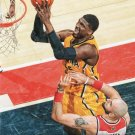 2014 Hoops Basketball Card #134 Roy Hibbert
