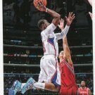 2014 Hoops Basketball Card #146 Chris Paul