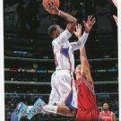 2014 Hoops Basketball Card #146 Chris Paul