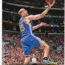 2014 Hoops Basketball Card #153 Steve Blake