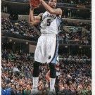 2014 Hoops Basketball Card #158 Courtney Lee