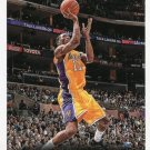 2014 Hoops Basketball Card #175 Wesley Johnson