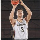2014 Hoops Basketball Card #184 Omer Asik