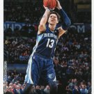 2014 Hoops Basketball Card #195 Mike Miller