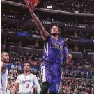 2014 Hoops Basketball Card #216 Ben McLemore