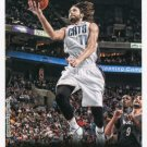 2014 Hoops Basketball Card #223 Josh McRoberts