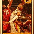 2013 Hoops Basketball Card #59 Paul George