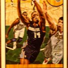 2013 Hoops Basketball Card #51 Michael Kidd-Gilchrist