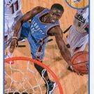 2013 Hoops Basketball Card #63 Reggie Jackson