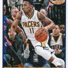 2013 Hoops Basketball Card #64 Orlando Johnson