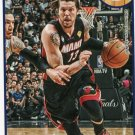 2013 Hoops Basketball Card #67 Mike Miller
